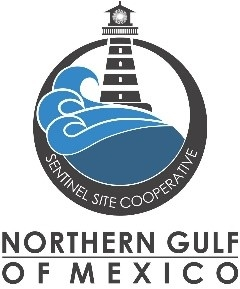 The Northern Gulf of Mexico Sentinel Site has a new logo.