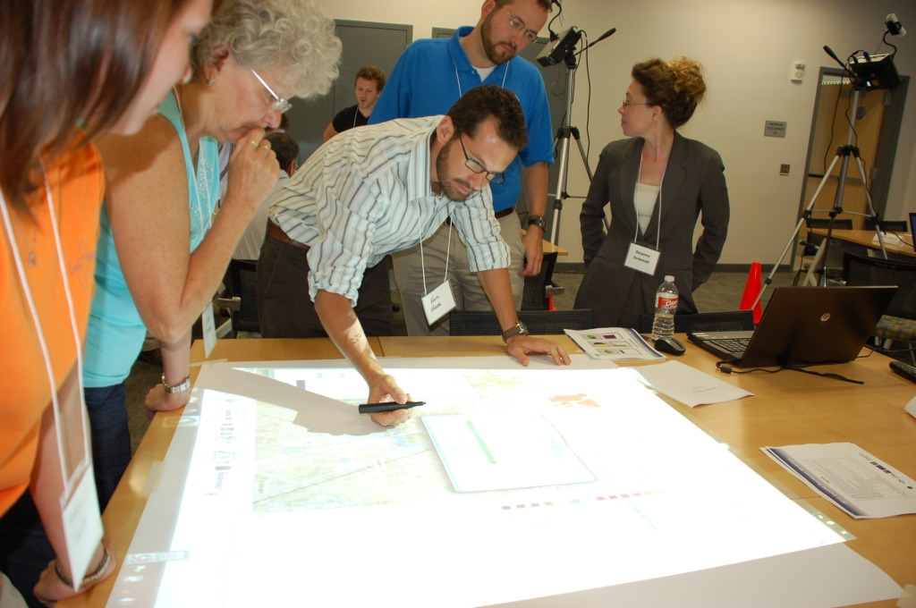Workshops for certified floodplain managers help keep them up-to-date on new tools.