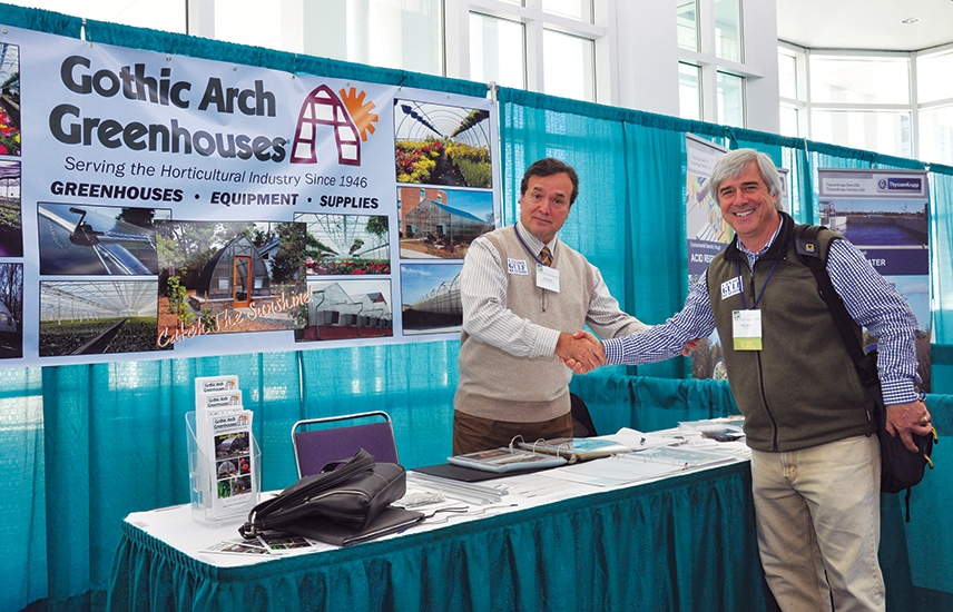 The student awards are named after Mike deGruy (1951-2012), an award-winning filmmaker who specialized in underwater cinematography. Here he is, right, at the 2010 Alabama-Mississippi Bays and Bayous Symposium.