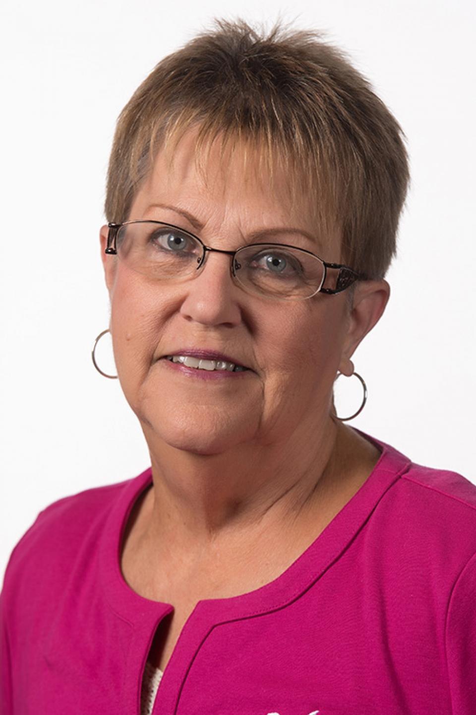 Kay Bruening